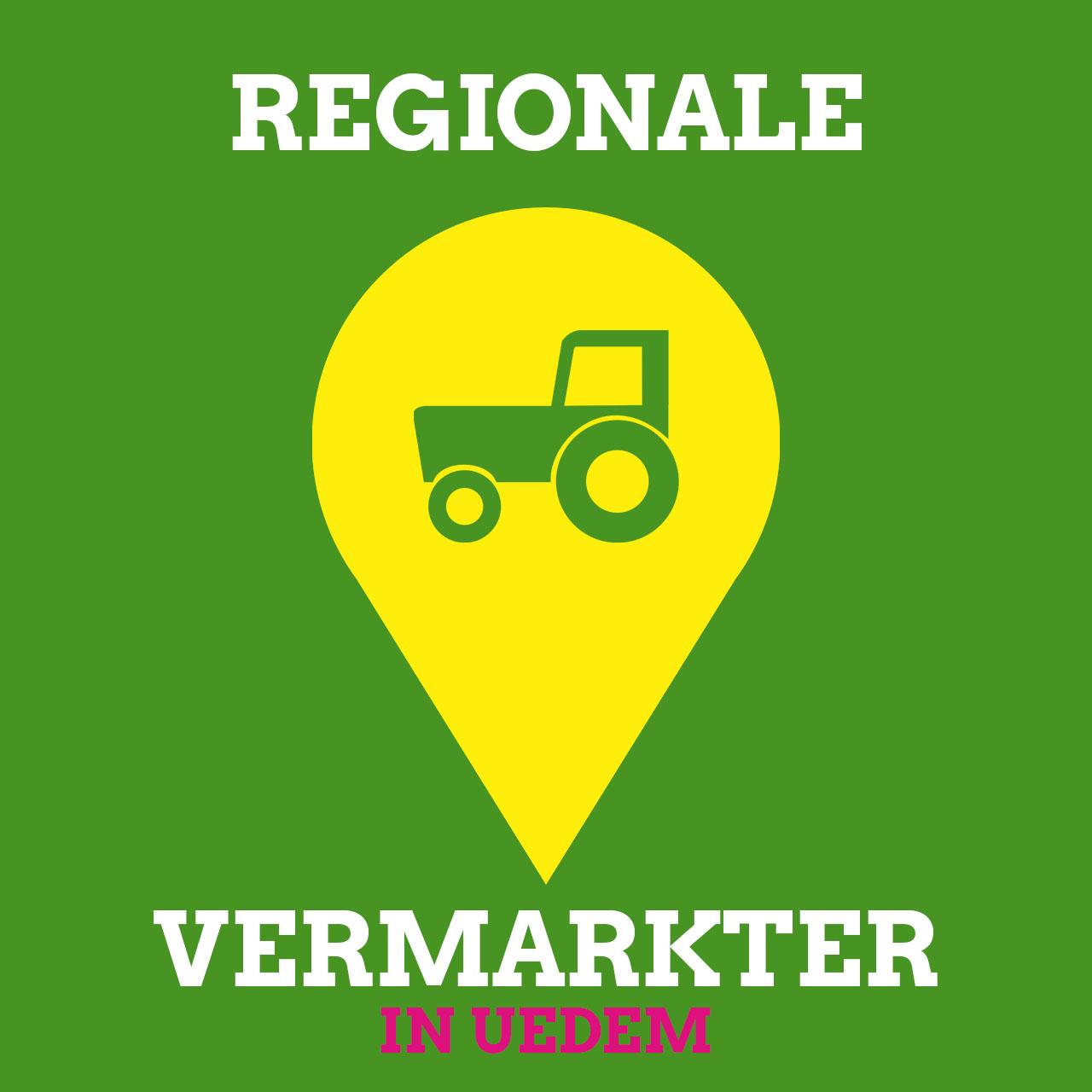 Regionale Vermarkter