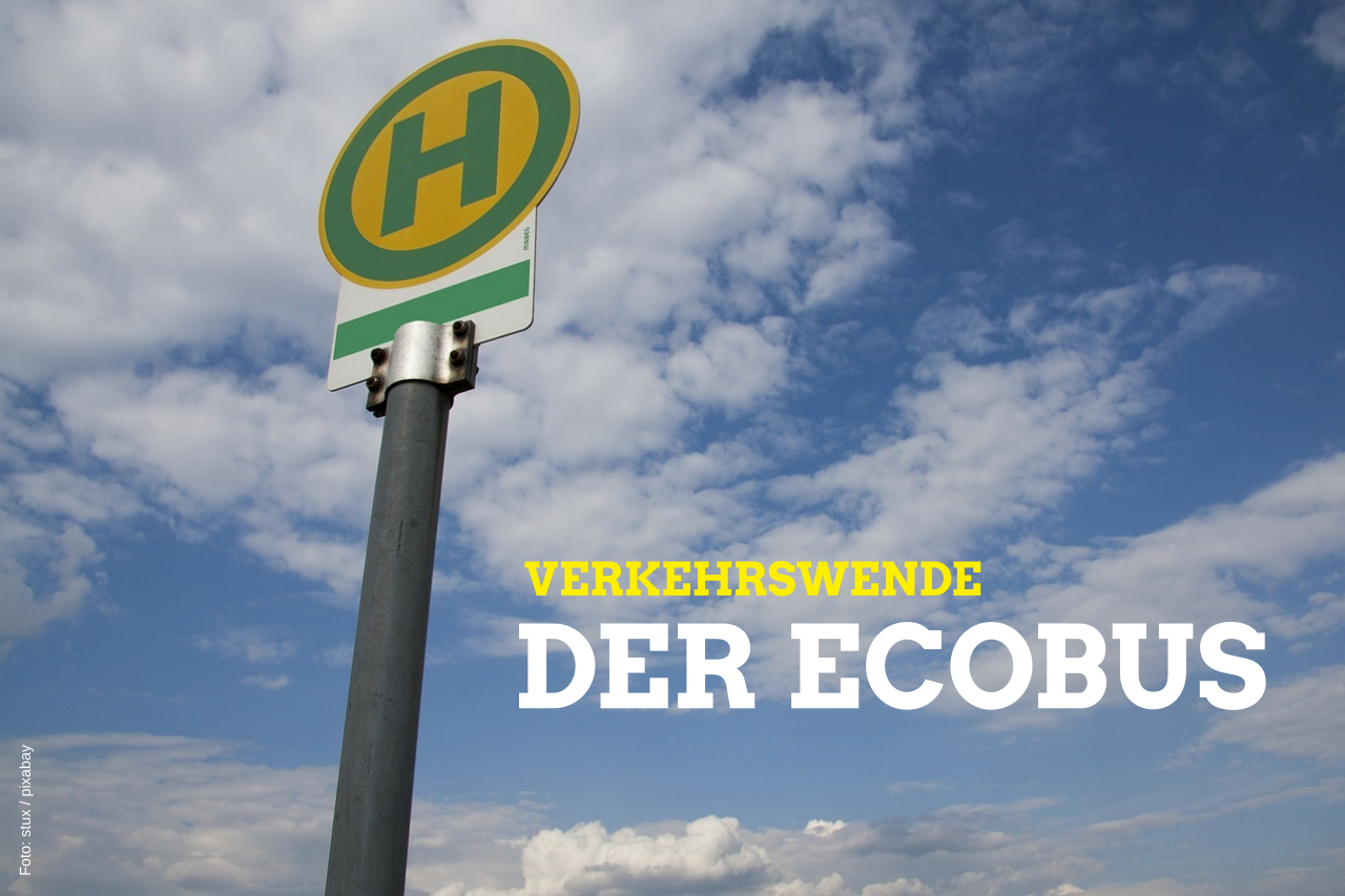 Der EcoBus